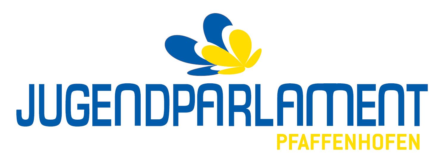 Logo JuPa Stadtfarben